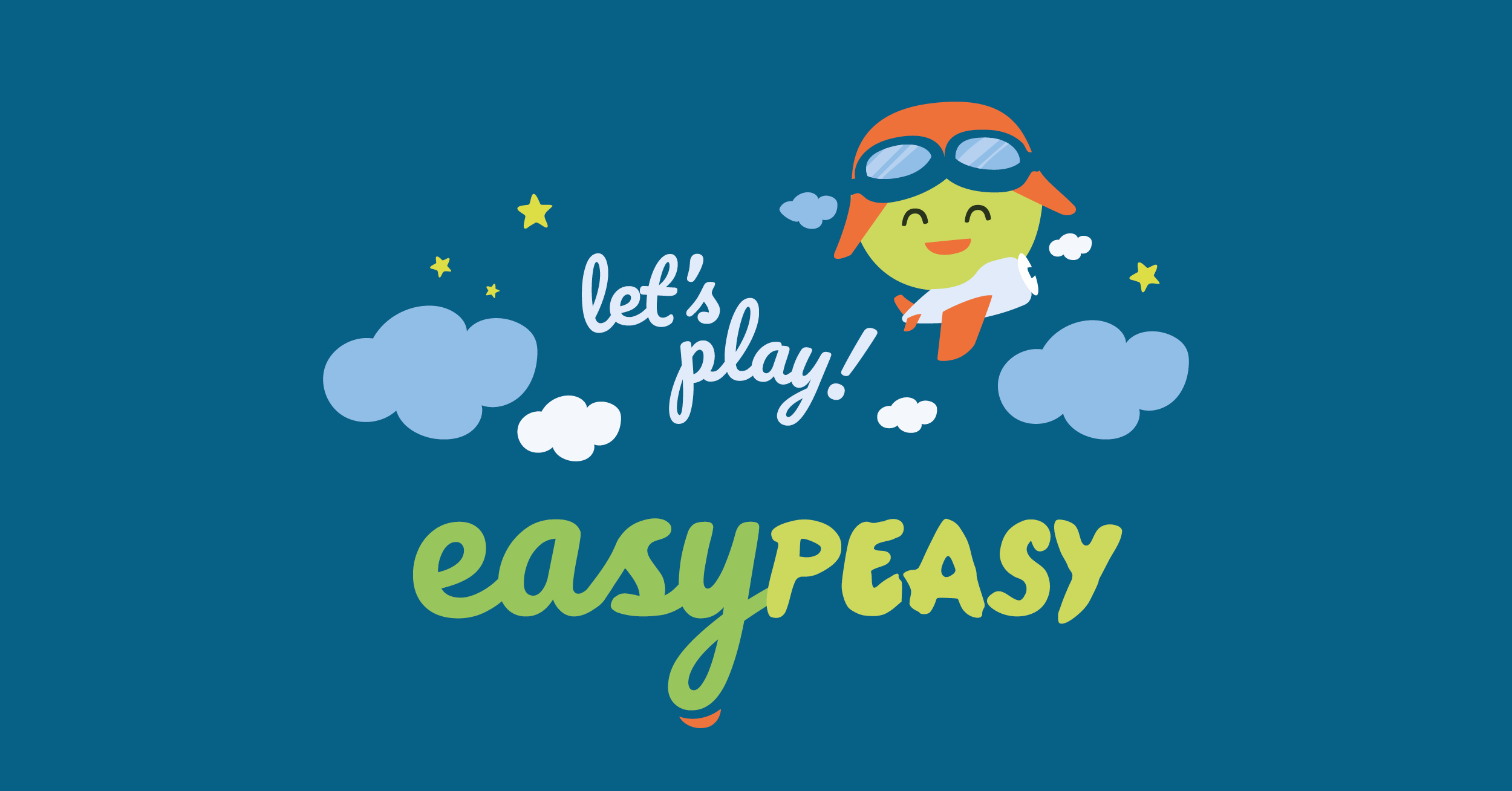 EasyPeasy - let's play image